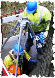 find out more about confined safe training...
